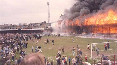 tragedias del futbol