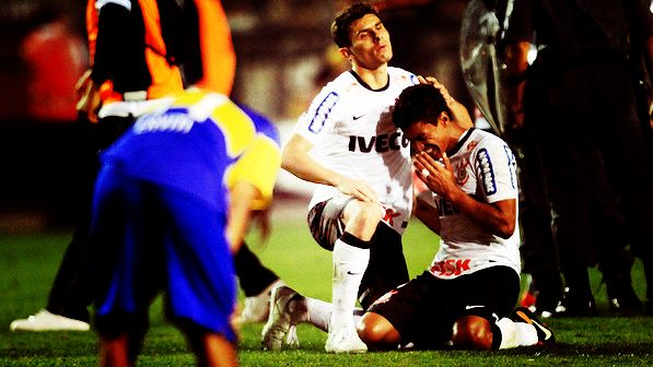 We ♥ Corinthians