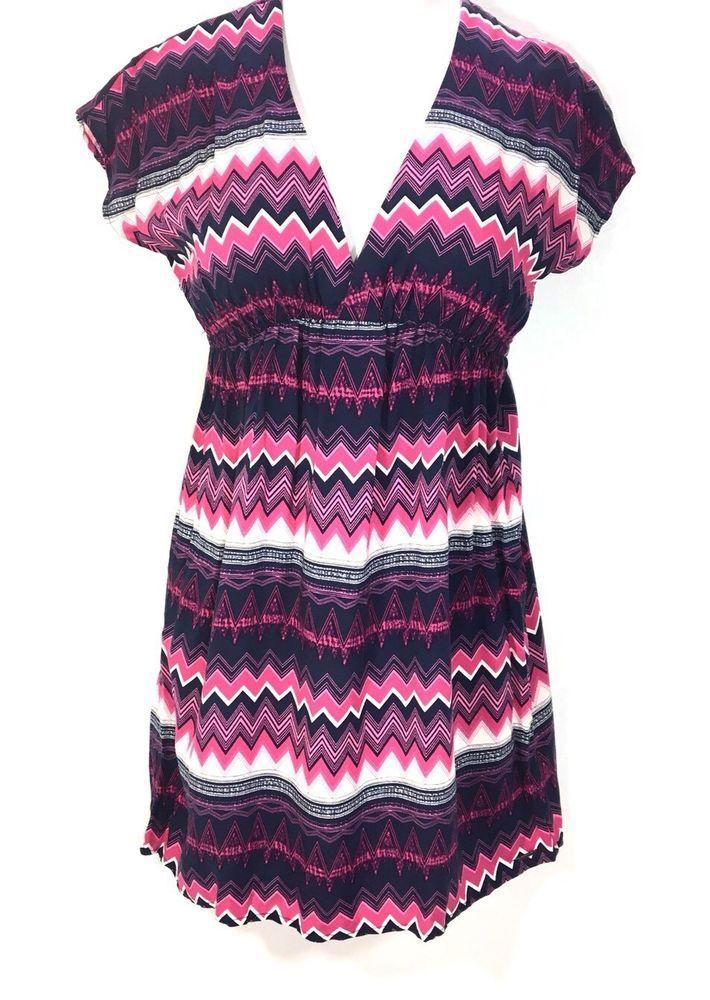 517b86ef8529 New Juniors Womens Beach Dress Size S