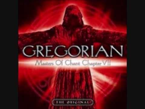 Gregorian - Meadows of Heaven (Nightwish cover)