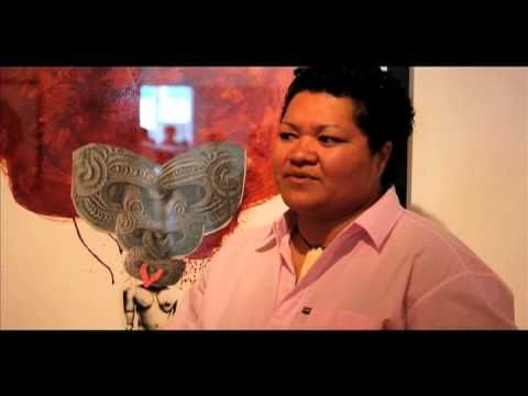 Concealed Ancestors - A solo exhibition by Margaret Aull