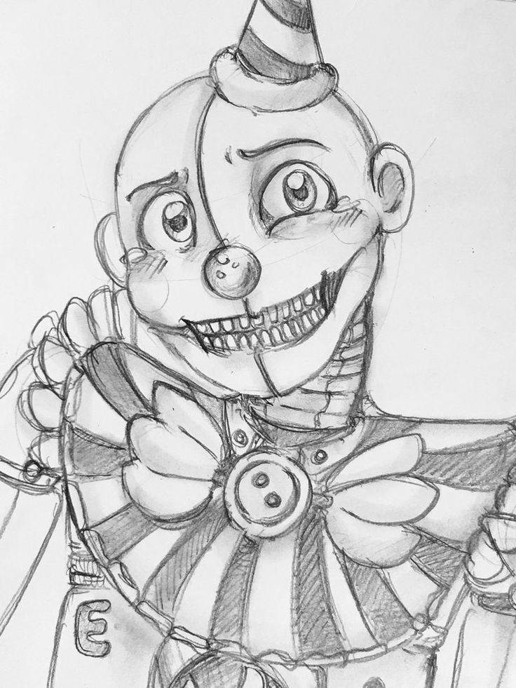 47 best ennard images on pinterest freddy s fnaf sister for Sweet sixteen coloring pages