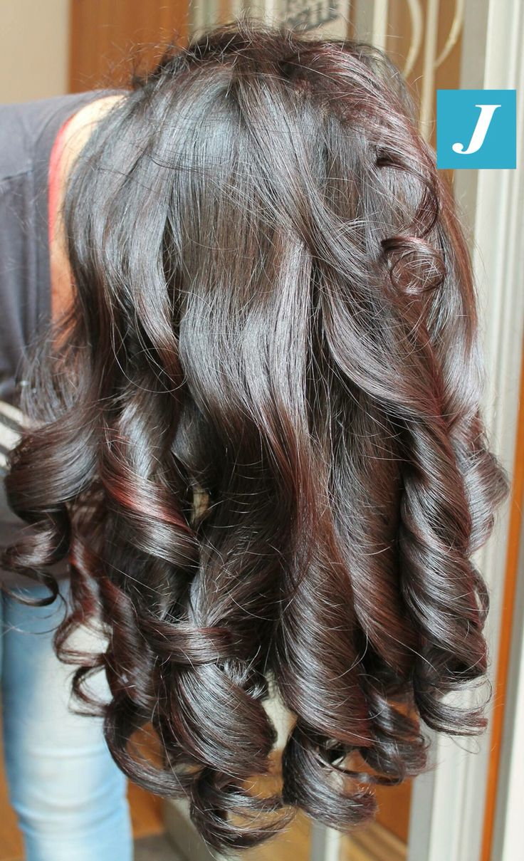 #chocolate Shades _ Degradé Joelle  #cdj #degradejoelle #tagliopuntearia #degradé #igers #musthave #hair #hairstyle #haircolour #longhair #ootd #hairfashion #madeinitaly #wellastudionyc
