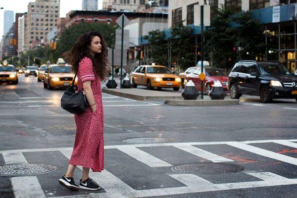 The-sartorialist-nike-street-style-new-york-dress-trend