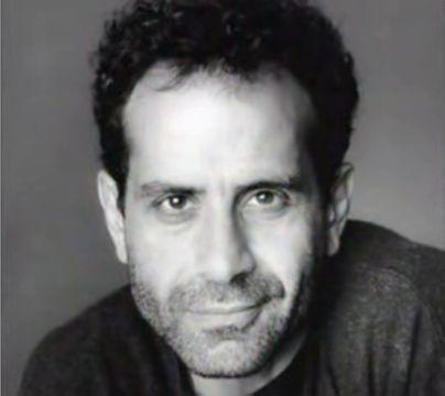 Tony Shalhoub (Mr Monk) ♥