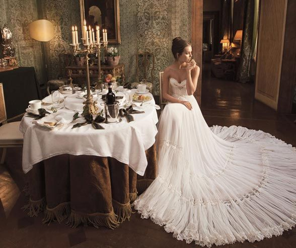 17 best images about wedding attire on pinterest tulle for What is wedding dress preservation