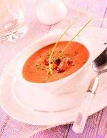 Un menú para celíacos | Cocinar en casa es facilisimo.com