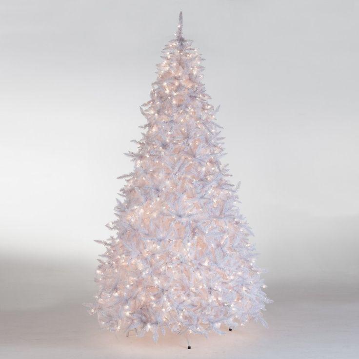 Pleasing 17 Best Ideas About Pre Lit Christmas Tree On Pinterest Easy Diy Christmas Decorations Tissureus