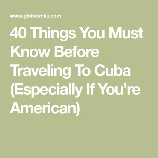 The 25+ best Travel to cuba ideas on Pinterest Cuba trips, Cuba - travel survey template