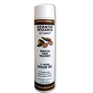 lists other good products - Brazilian Keratin Hair Treatment