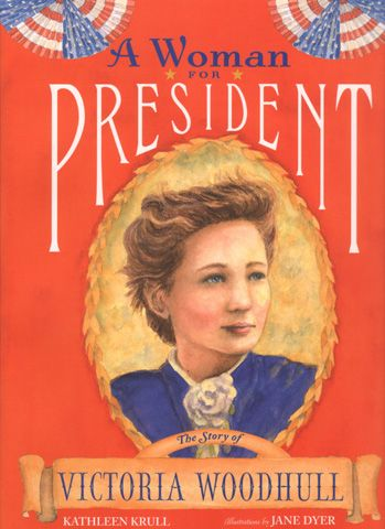 woodhull men Women must rise from their position as ministers to the passions of men to be their equals their entire system of education must be changed  victoria woodhull .