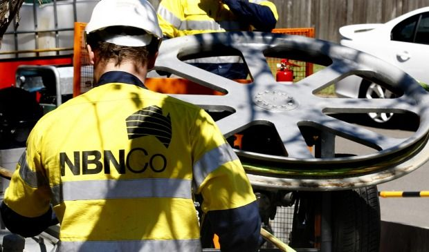 Complaints about the national broadband network are continuing to rise.