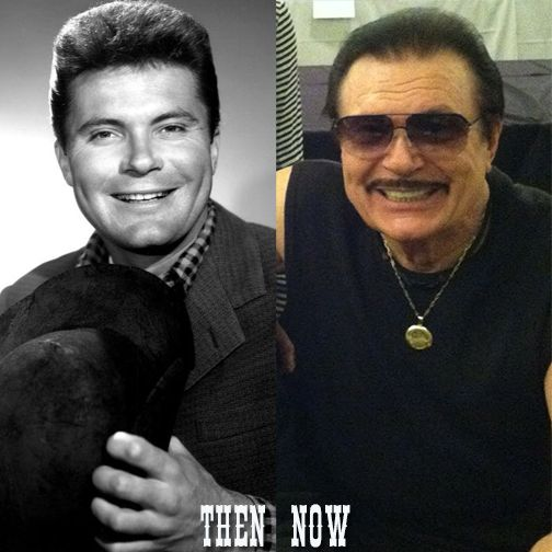 Max Baer Jr. from Beverly Hillbillies is 77 now!