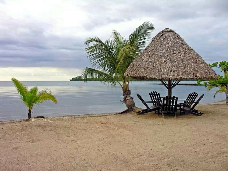 Amatique Bay Resort & Marina, Guatemala