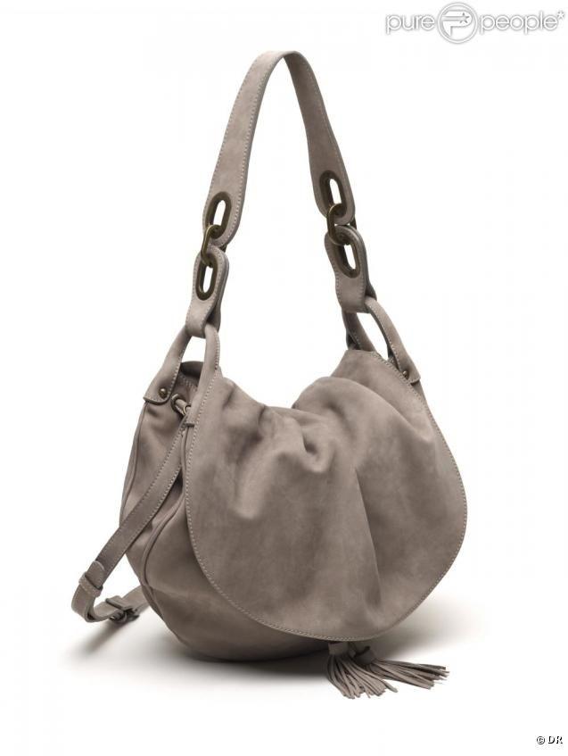 La Besace Pom'Bag de chez Gerard Darel