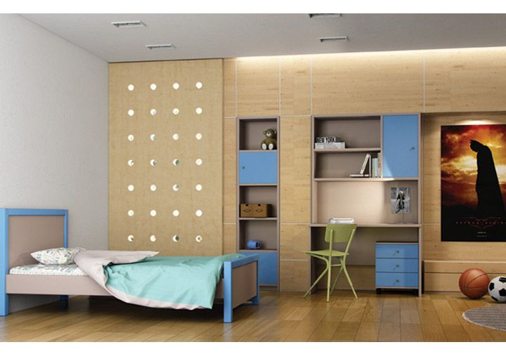 Παιδικό Νο4 Area60 furniture plus