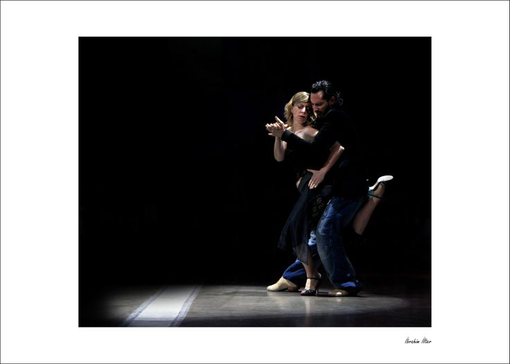 Tango,  Firenze Tango Festival, 2009, Florence, Italy, Photo by İbrahim İLTER
