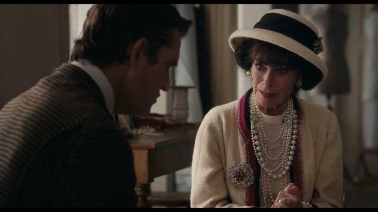 Karl Lagerfeld's Coco Chanel Film, 'The Return'
