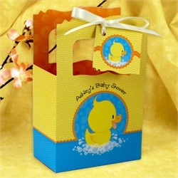 Duck Baby Shower Favor if i have a kid i want this to be my theme please!!!!!!!!…