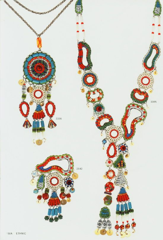 Ayala Bar jewelry designer from Israel , beautiful!