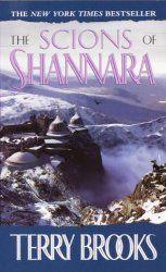 The Scions of Shannara (The Heritage of Shannara Book 1)