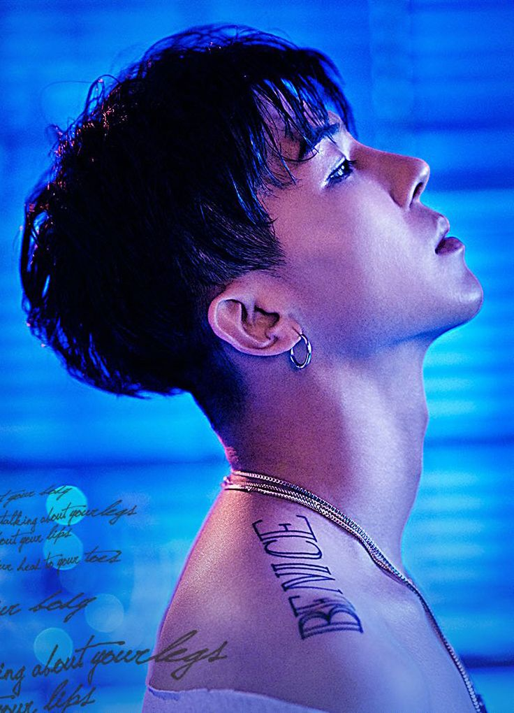 """[DIGITAL SINGLE] MINO - '몸 (BODY)' #20160908 #0AM "" get ready incles!!!"