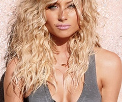 If only my hair looked like this....Too bad it does not