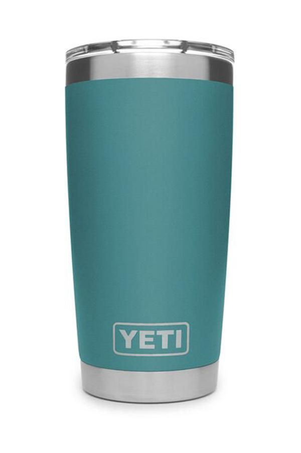 The Yeti Rambler 20 Oz Tumbler New Colors Pink Yeti
