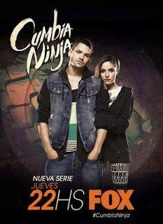 Cumbia Ninja temporada 2