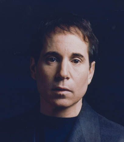 Paul Simon (born October 13, 1941) - http://en.wikipedia.org/wiki/Paul_Simon