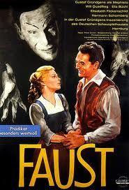 Faust (1960)  Directors: Peter Gorski, Gustaf Gründgens ~  Stars: Will Quadflieg, Gustaf Gründgens, Ella Büchi