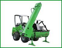 Log Cutter / Splitter
