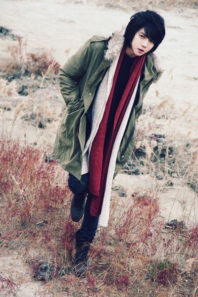Ulzzang boy    Park Tae Jun