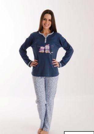 Pijama Rachas Abreu mujer de nueva temporada