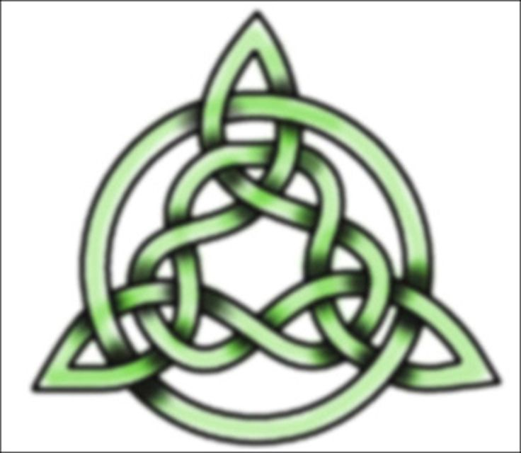 Gaelic Symbols And Their Meanings