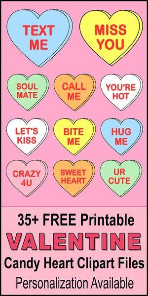 Pin On Valentines Day Diy