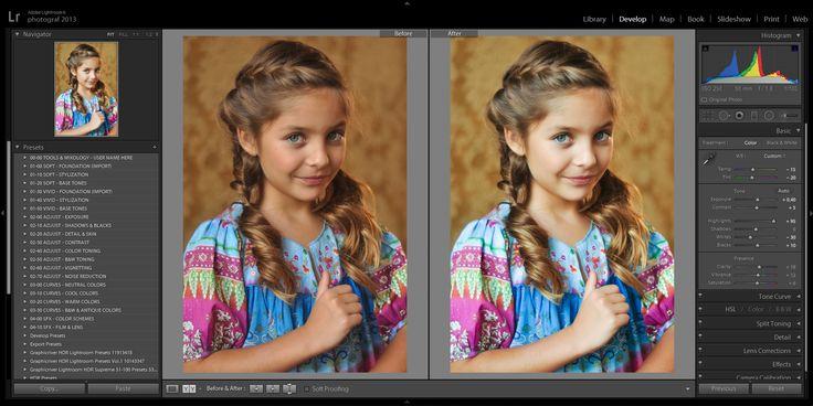 Обработка в Lightroom - http://berova.ru/poleznye-sovety/obrabotka-v-lightroom/