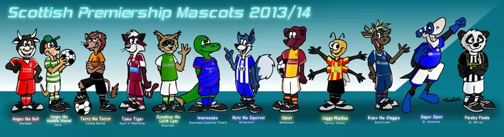 Image result for scottish premiership