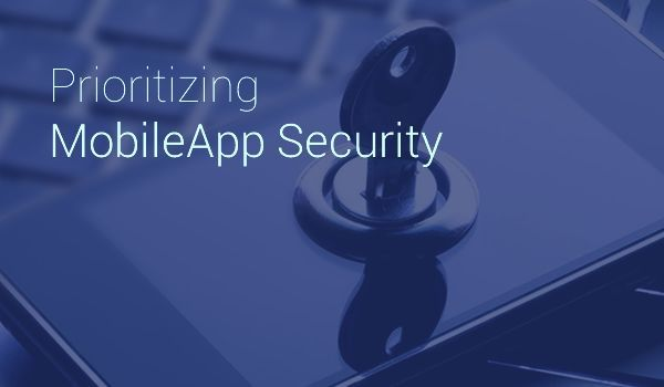 Want to ensure security for your mobile app? Get it developed from a Mobile Application Development Firm that follows development best practices