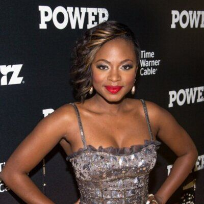 """STARZ NETWORK - Power (2014-Present), a powerful crime drama, glamorous nightlife on streets of New York City. Starring Naturi Naughton as Tasha St. Patrick, the wife of James """"Ghost"""" St. Patrick played by Omari Hardwick, a New York nightclub owner living a double life as a drug kingpin. Exec. Produced by Curtis Jackson."""