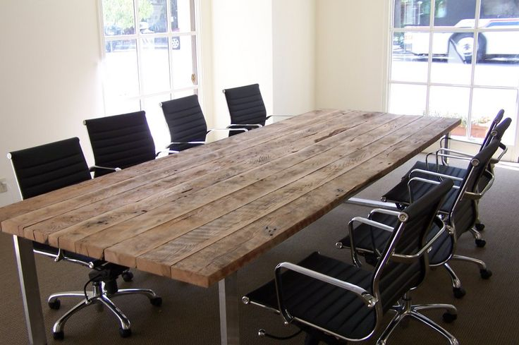 Best 25 reclaimed wood tables ideas on pinterest barn for Reclaimed wood dc