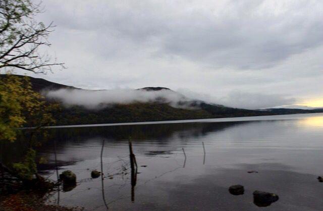Kinnloch Rannoch..Scotland photo taken by Andrea Crossan