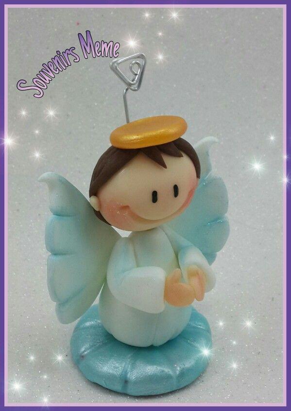 "❤ ""TIERNOS ANGELITOS"" ❤ PARA BAUTISMO  COMUNION"