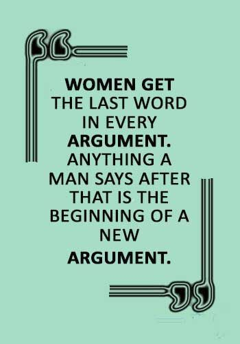 75 Inspiring Argument Quotes and Sayings Sayings Point
