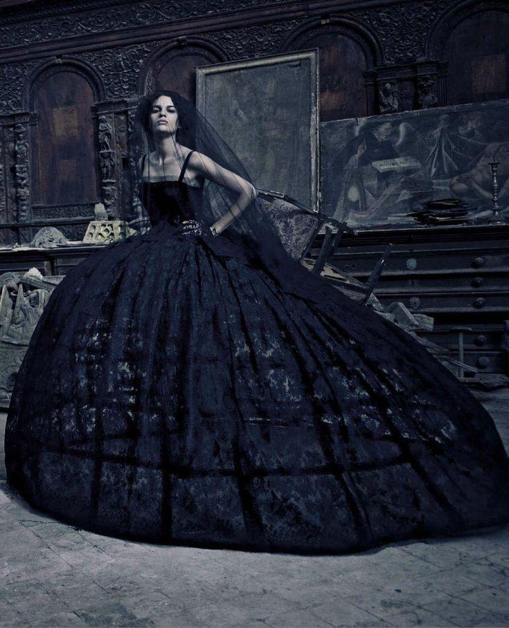 Dolce&Gabbana escolhe Capri para apresentar sua Alta Moda de inverno 2015