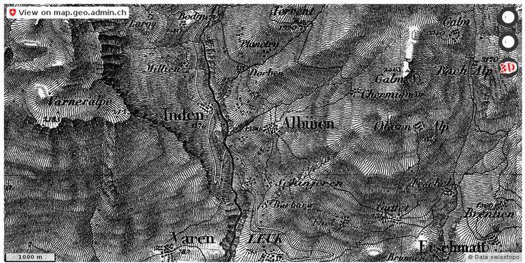 Albinen VS Historische Karten Routenplaner http://ift.tt/2qWMJPl #karten #GeoSpatial