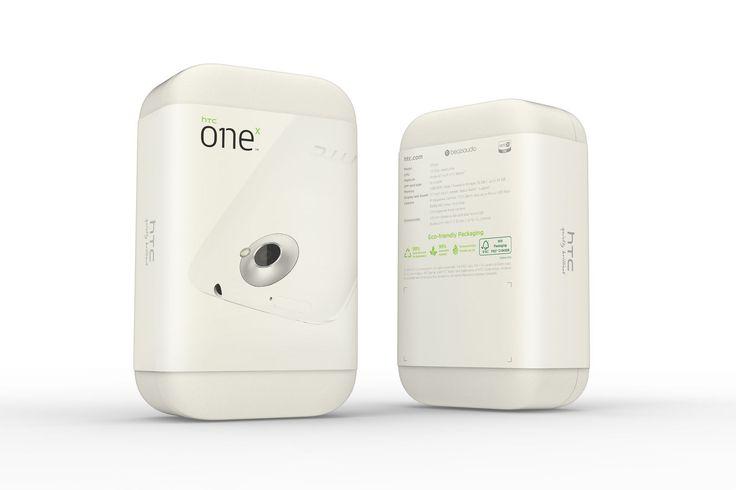 HTC Lighten Package | Smartphone package | Beitragsdetails | iF ONLINE EXHIBITION