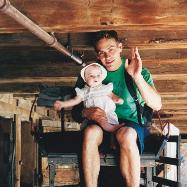 Paul Walker's Father Shares How Meadow Walker Is Coping One Year After Her Dad's Tragic Death