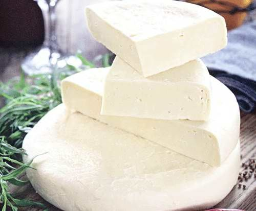 Suluguni - Georgian Cheese