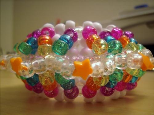 Kandi Pony Beads And Rave: 128 Best Kandi Cuffs And Patterns Images On Pinterest